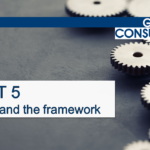 Cobit 5 - understand the framework