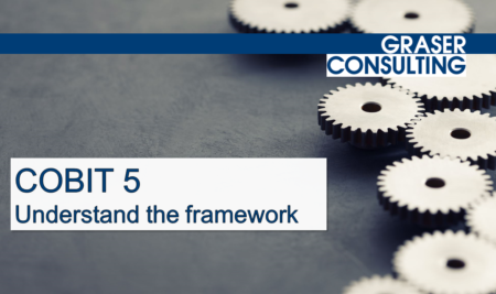 COBIT 5 – Understand the framework
