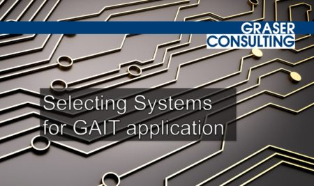 Selecting Systems for GAIT application