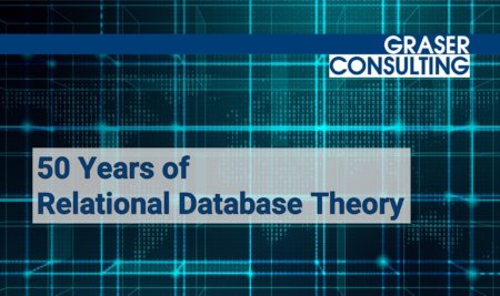 50 Years of Relational Database Theory